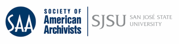 SJSU Society of American Archivists, Student Chapter (SAASC)